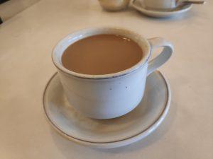 kopi susu warung kopi purnama food discoverer